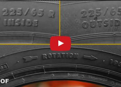Асимметричные и направленные шины
