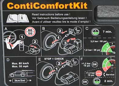 Continental CCK