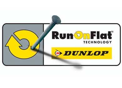 Dunlop DSST