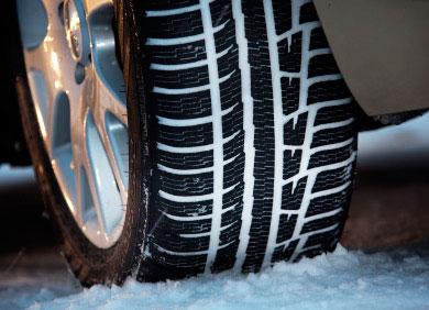 Nokian Tyres Run Flat