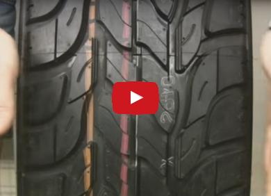 Внедорожные шины - внедорожная резина - резина для бездорожья на TOPOF.ru