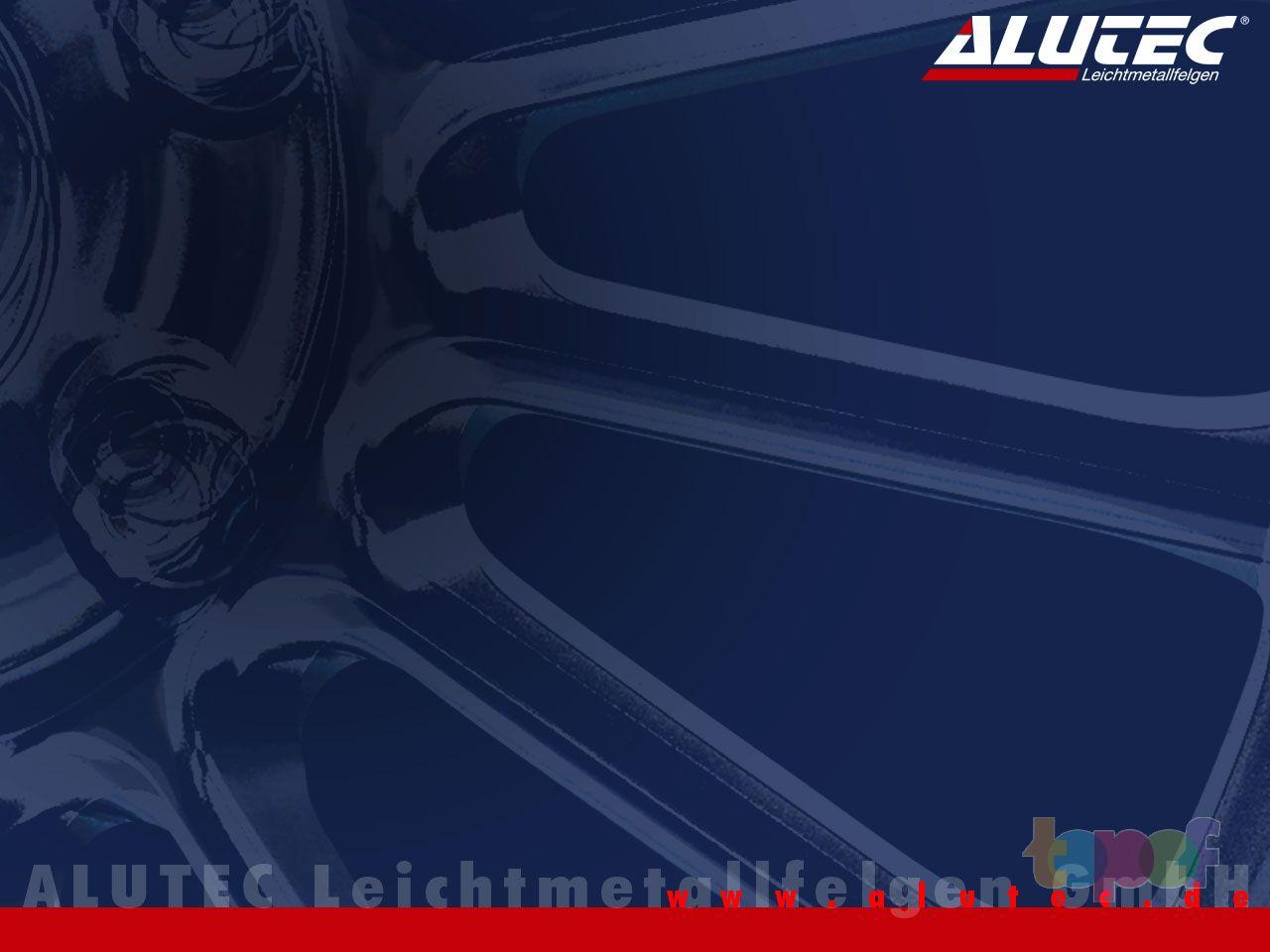 Обои от Alutec (Колесные диски)