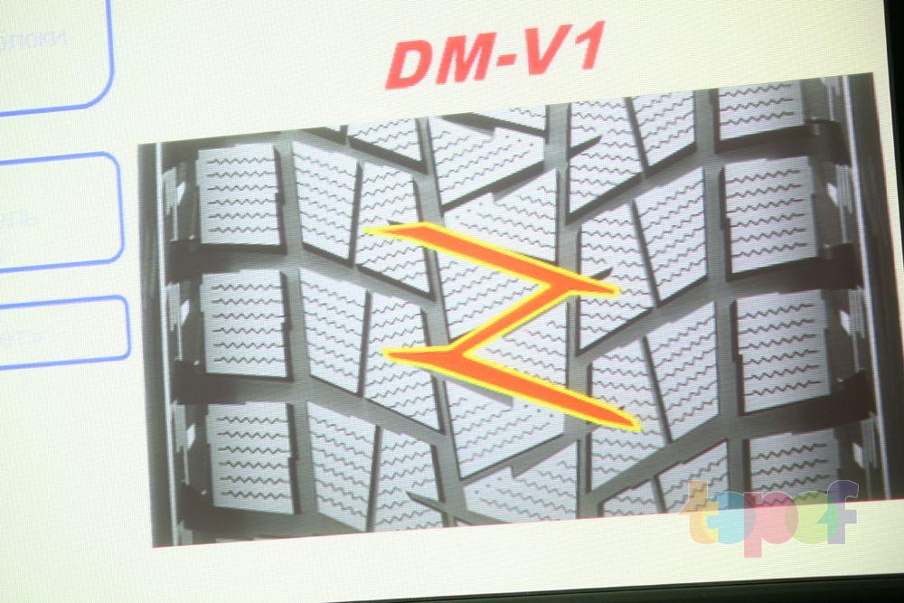 Разное от Bridgestone (Шины). Презентация шин в Москве в 2009 году