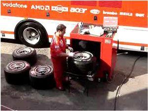 Видео от Bridgestone (Шины). Как нужно ухаживать за покрышками
