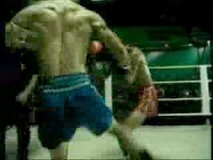 Видео от Bridgestone (Шины). Еще один тайский бокс
