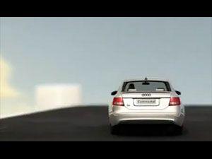 Видео от Continental (Шины). Рисованный фильм о преимуществах шин