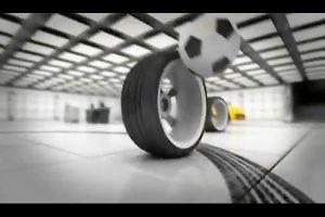 Видео от Continental (Шины). Спортивные шины