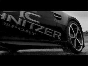 Видео от Continental (Шины)