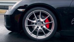 Видео от Continental (Шины). Тест-драйв летних шин Continental SportContact 6. 1280×720