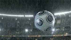 Видео от Continental (Шины). FIFA 2010