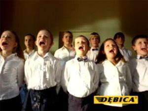Видео от Debica (Шины)