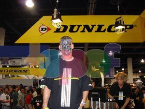 Разное от Dunlop (Шины)