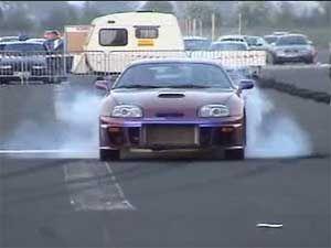 Видео от Dunlop (Шины). Modlin