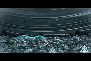 Видео от Falken (Шины). Рассказ о технологиях шины