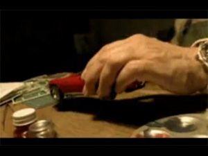 Видео от Firestone (Шины). Машина игрушечная, шины настоящие