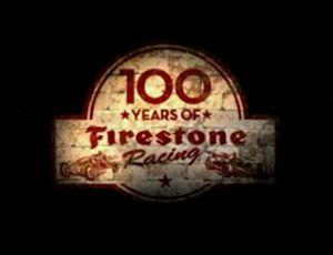 Видео от Firestone (Шины). 100 лет гонок на шинах ФайерСтоун