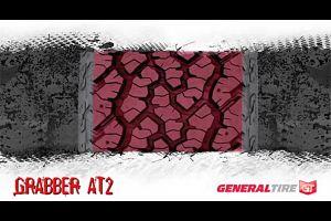Видео от General Tire (Шины). Отличительные свойства