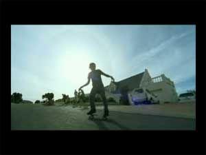 Видео от Goodyear (Шины). Зовите Джима!