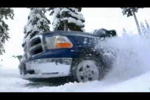 Видео от Goodyear (Шины). Презентация под запуск новых шин