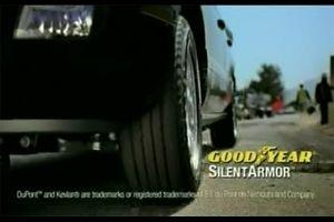 Видео от Goodyear (Шины). Предложение для сухой погоды