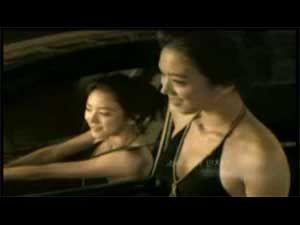 Видео от Hankook (Шины). Ездить как ходить пешком / босиком