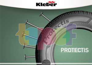 Защитники экрана от Kleber (Шины)