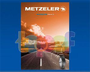 Защитники экрана от Metzeler (Шины)