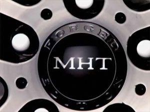 Видео от MHT (Колесные диски)