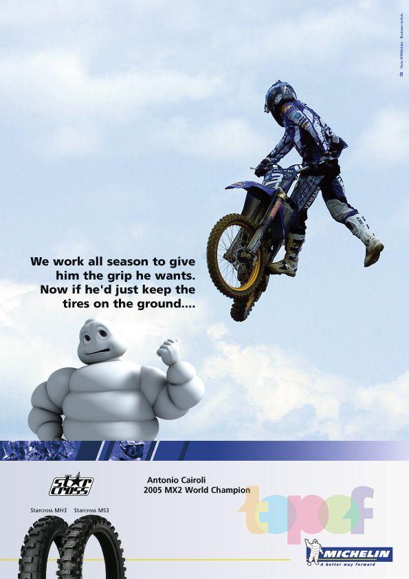 Разное от Michelin (Шины)