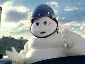 Видео от Michelin (Шины). Не скользит. Канада