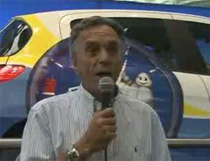 Видео от Michelin (Шины). Презентация шин
