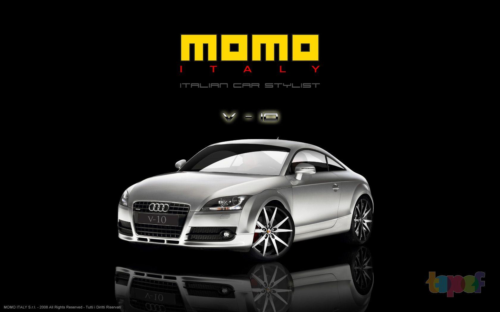 Обои от Momo (Колесные диски)
