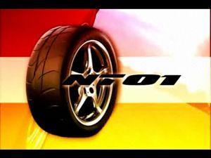 Видео от Nitto (Шины)