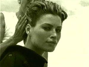 Видео от Pirelli (Шины). Календарь на 1996 год