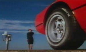 Видео от Pirelli (Шины). Бесценные шины