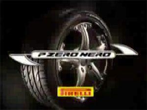 Видео от Pirelli (Шины). Презентация новых шин