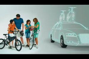 Видео от Toyo (Шины). Весенний рекламный ролик