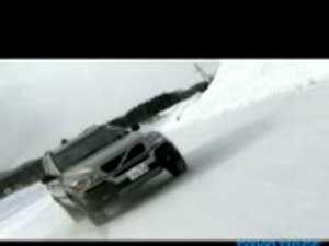 Видео от Toyo (Шины). Укачало
