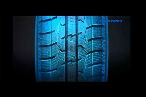 Видео от Toyo (Шины). Укороченная версия (cut)