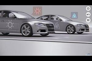 Видео от Vredestein (Шины). Компьютерное сравнение характеристик