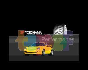 Защитники экрана от Yokohama (Шины)