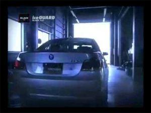 Видео от Yokohama (Шины). Сравнение с Ice Guard IG10