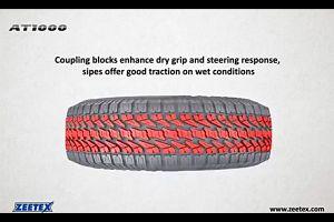 Видео от Zeetex (Шины). В поддержку грязевых шин