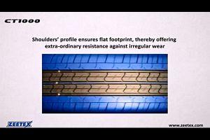 Видео от Zeetex (Шины). В поддержку легкогрузовых шин
