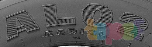 AL02 - комбинированное (буквенное и цифровое) название шины