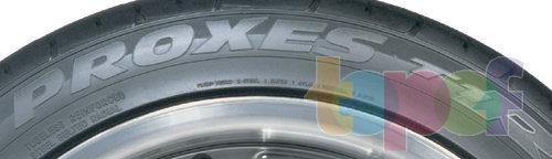 Proxes T1R - комбинированное (словесное, буквенное и цифровое) название шины