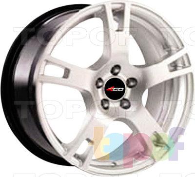 Колесные диски 4GO HH-035