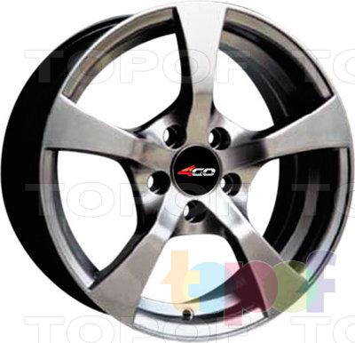 Колесные диски 4GO HH-039