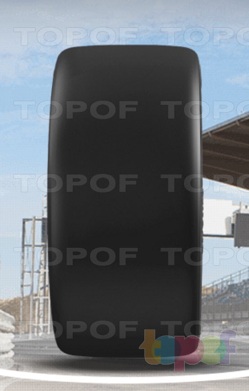 Шины Achilles GS 238. Промо протектор