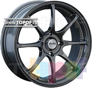 Колесные диски Advanti F6010. Изображение модели #1
